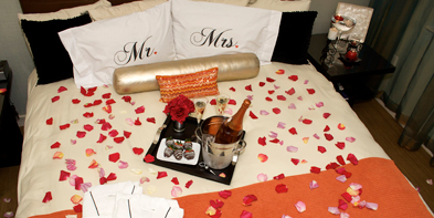 How To Make Your Bedroom A Romantic Hideaway Hitched