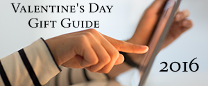2016 Valentine's Day Gift Guide for Married Couples