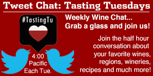 Tasting Tuesdays Tweet Chat